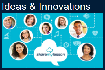 Ideas and Innovation conference logo
